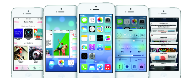 Druga beta iOS 7 już na iPhone'ach i iPadach. To tylko przygotowania do operacji