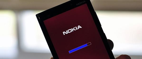 Nokia Amber to drobne, ale mile widziane szlify – recenzja Spider's Web