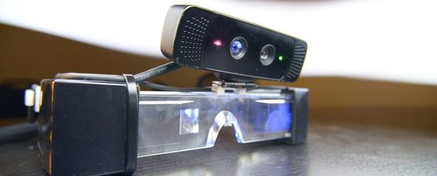 Meta – jedyne, prawdziwe okulary z rozszerzoną rzeczywistością?