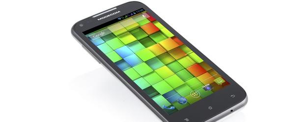 Xino Z46 X4 – pierwszy smartfon polskiej firmy Modecom