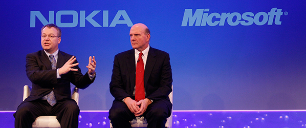 Stało się – Microsoft kupił komórkowy biznes Nokii