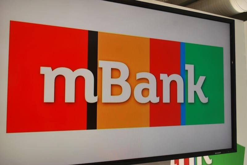 Nowy mBank został uznany najlepszym bankiem internetowym i mobilnym na świecie