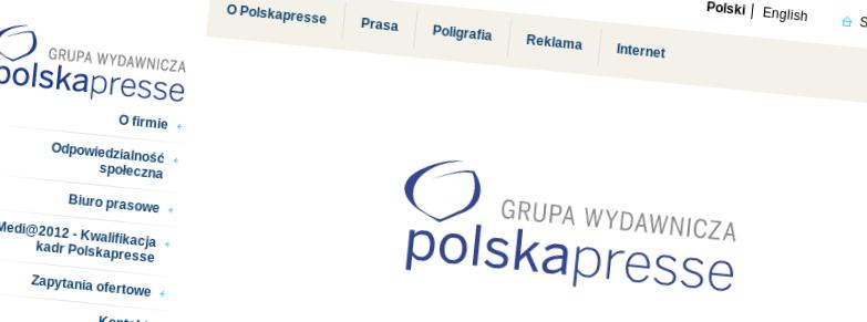 Krótka piłka: Egzamin z Internetu, by nie stracić posady dziennikarza Polskapresse