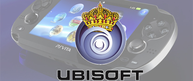 """Ubisoft – król """"niechcianych"""" platform"""