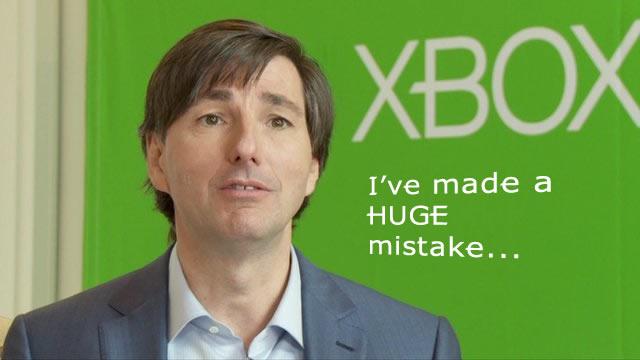 Dlaczego Microsoft się ugiął?