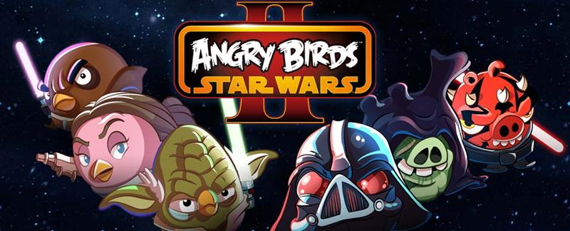 Nadchodzi Angry Birds: Star Wars II. Rovio odcina kupony od marki w ryzykownym stylu