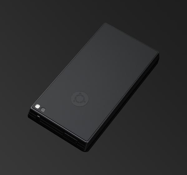 Ubuntu Edge to połączenie smartfona i komputera stacjonarnego. Niestety nie wierzę, że kiedykolwiek ono powstanie
