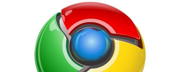 Chrome – dominacja niemal absolutna