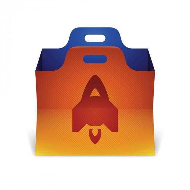firefox os marketplace logo