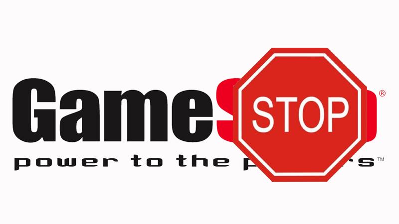 Dlaczego GameStop wstrzymał przyjmowanie zamówień na PlayStation 4?