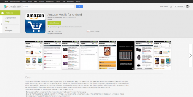 google-play-aplikacja