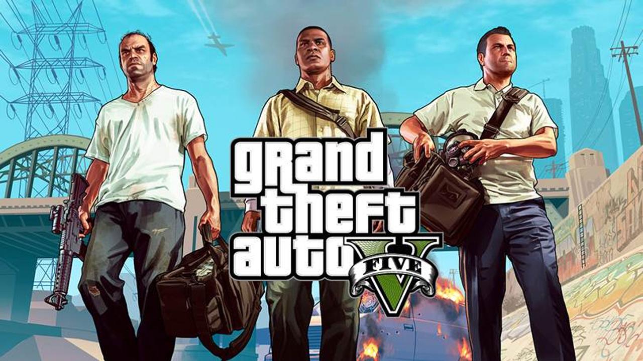 Oto oficjalny gameplay z GTA V. Premiera już we wrześniu