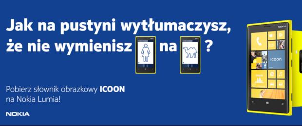 Niezbędnik dla Windows Phone: z ICOON dogadasz się z tubylcami nawet na drugim końcu świata