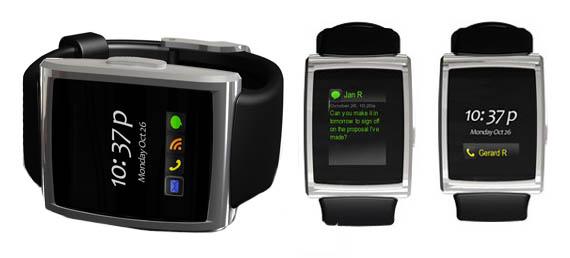 Wielką szansę na zdominowanie kategorii inteligentnych zegarków miał w 2010 r. BlackBerry, ale… ją zmarnował