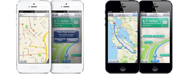 Apple chce konkurować z Googlem, dlatego kupuje startup Locationary