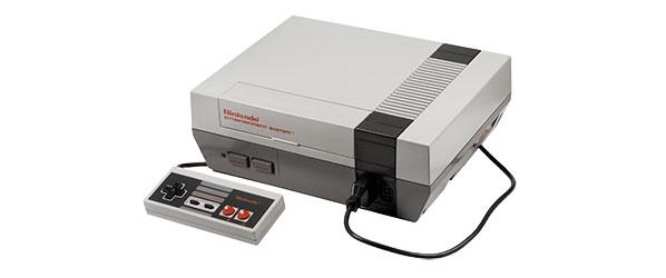 To ta konsola zatrzymywała nas przed telewizorami na długie godziny