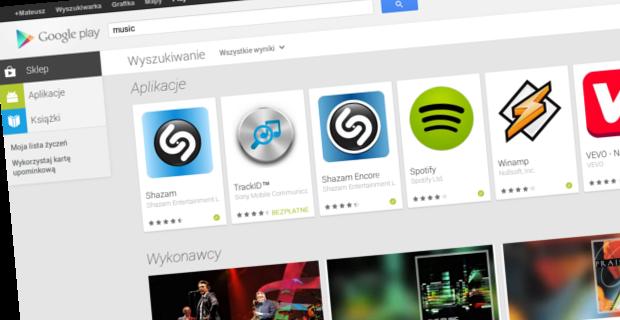 Dodanie książek to pierwszy krok w celu wprowadzenia pełnej oferty Google Play w Polsce – Piotr Zalewski, Google