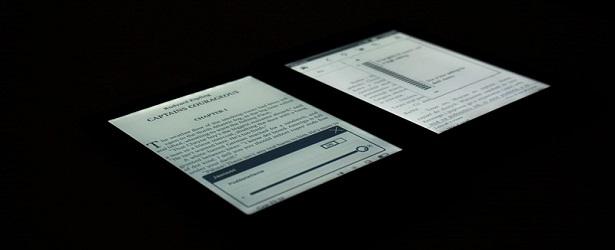 Sprawdziliśmy czytnik ebooków PocketBook 623 Touch LUX – recenzja Spider's Web