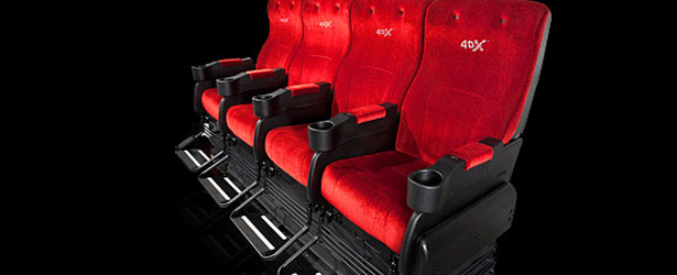 Sprawdziliśmy Skoda 4DX – salę kinową wartą milion euro
