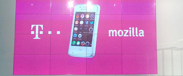 Dla T-Mobile Polska Android i iOS to systemy poprzedniej generacji. Operator stawia na… Firefox OS