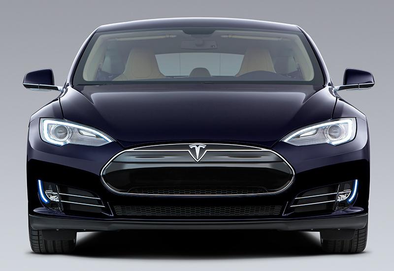 Tesla Model S to iPhone świata motoryzacji