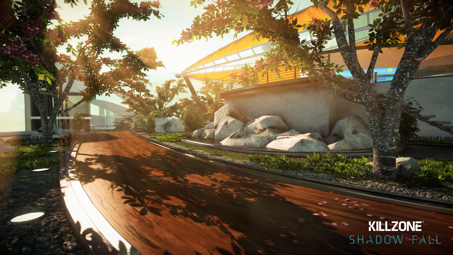 Zobacz jak wyglądają gry na PlayStation 4