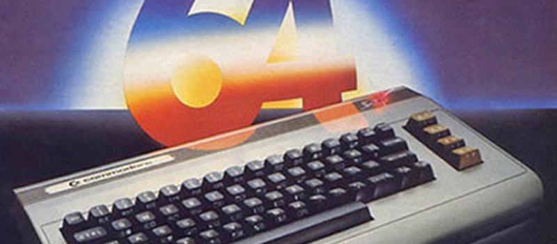Ten Commodore 64 ma 25 lat i wciąż pracuje! Do tego… w Polsce