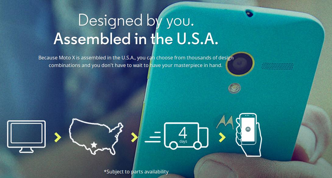 Najważniejsze w tygodniu: Smartfon Moto X będzie dostępny tylko w Stanach Zjednoczonych. Czy to dobry ruch?