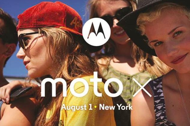 Konferencja Motoroli: premiera Moto X – live blog Spider's Web