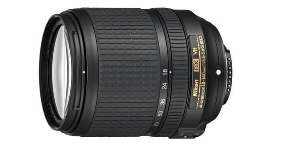 Nowy kitowy obiektyw Nikona 18-140mm. Czy ta firma kiedykolwiek się czegoś nauczy?