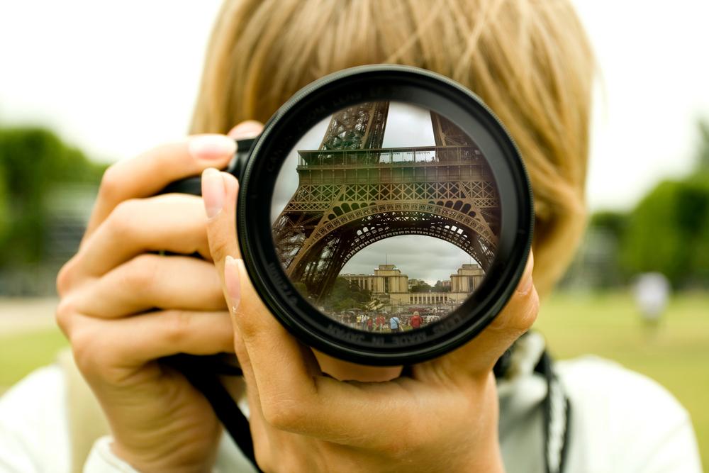 Poradnik wakacyjnego fotografa – 10 trików, które musisz znać