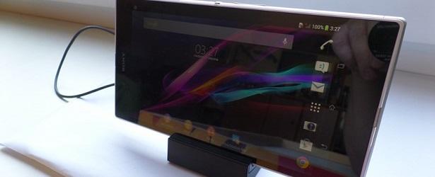 Sony Xperia Z Ultra, czyli telefon wielkości tabliczki czekolady – pierwsze wrażenia Spider's Web