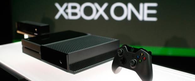 Gamescom: Jeszcze nigdy nie patrzyłem w stronę Xbox One z takim pożądaniem
