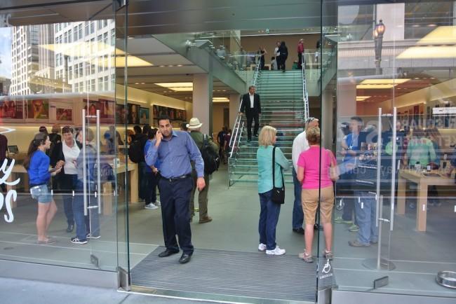 Apple Store, San Francisco._3