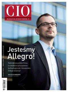 CIO Magazyn Dyrektorów IT