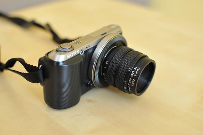 Fujian 35mm f/1.7