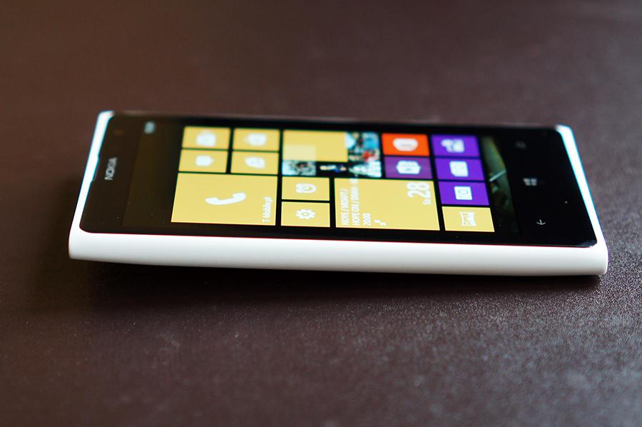 Gdy doradzam komuś zakup smartfona, wybór jest prosty – Windows Phone