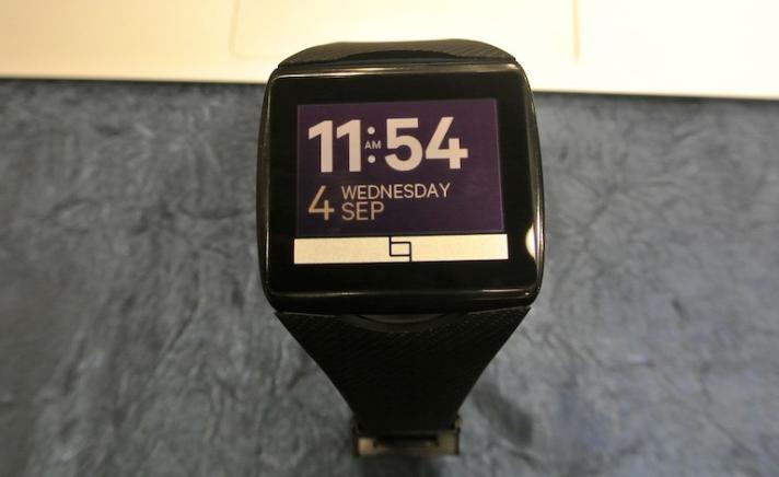 Toq, czyli inteligentny zegarek od… Qualcomma – pierwsze wrażenia Spider's Web