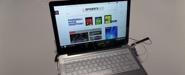 IFA 2013: Sony chce być liderem w praktycznie każdej kategorii sprzętów