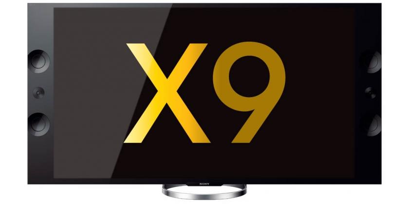 Sony X9, czyli pierwszy telewizor 4K dostępny w szerokiej dystrybucji – recenzja Spider's Web