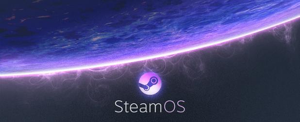 Trudne SteamOS początki – pierwsze wrażenia Spider's Web