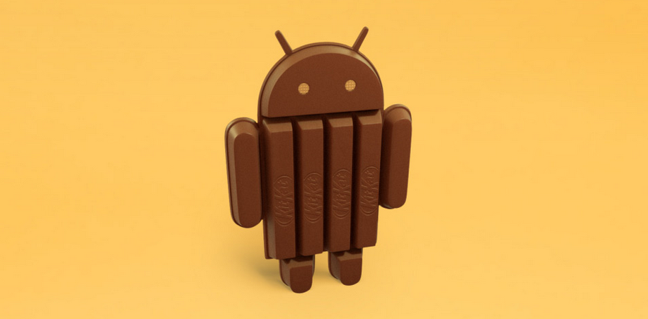 Krótka piłka: Nowy Android 4.4 będzie się nazywał… KitKat