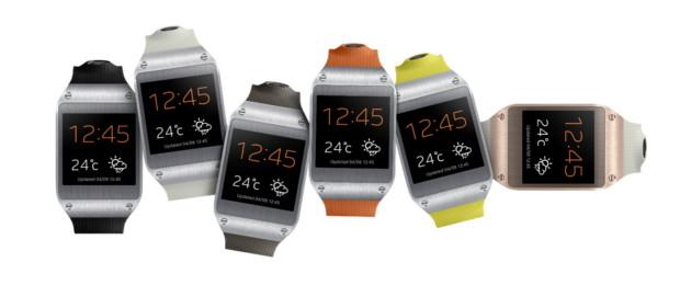 IFA 2013: Samsung pokazał swój smart zegarek – o Galaxy Gear wiemy już wszystko
