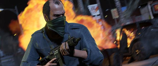 Graliśmy w Grand Theft Auto V – pierwsze wrażenia Spider's Web