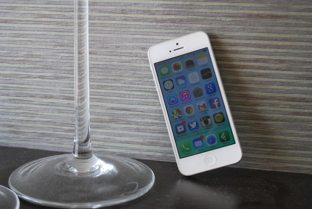 iOS7 to dzieło perfekcyjne – recenzja Spider's Web