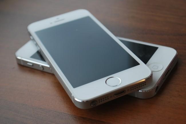 iPhone 5s, 10