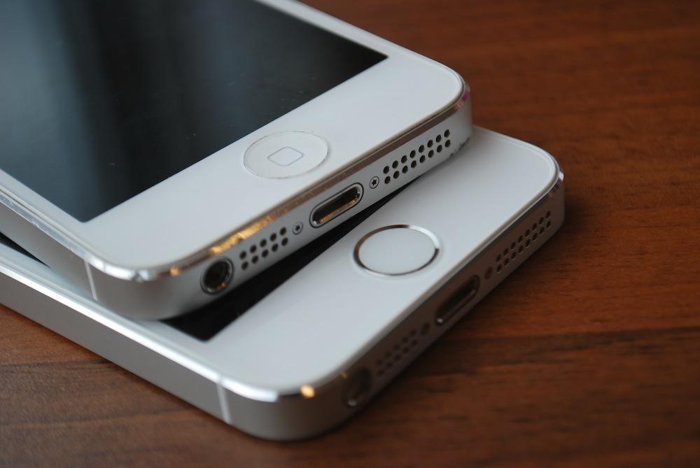 23 lata temu iPhone 5S kosztowałby ponad 3,5 mln dolarów i zajmowałby cały pokój