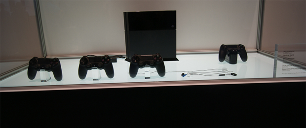IFA 2013: Sprawdziliśmy PlayStation 4. To świetna konsola ze średnimi grami na wyłączność oraz dyskusyjnym 4K