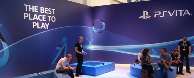 IFA 2013: Sony może jeszcze uratować PlayStation Vita? Tak, jako dodatek do sukienki