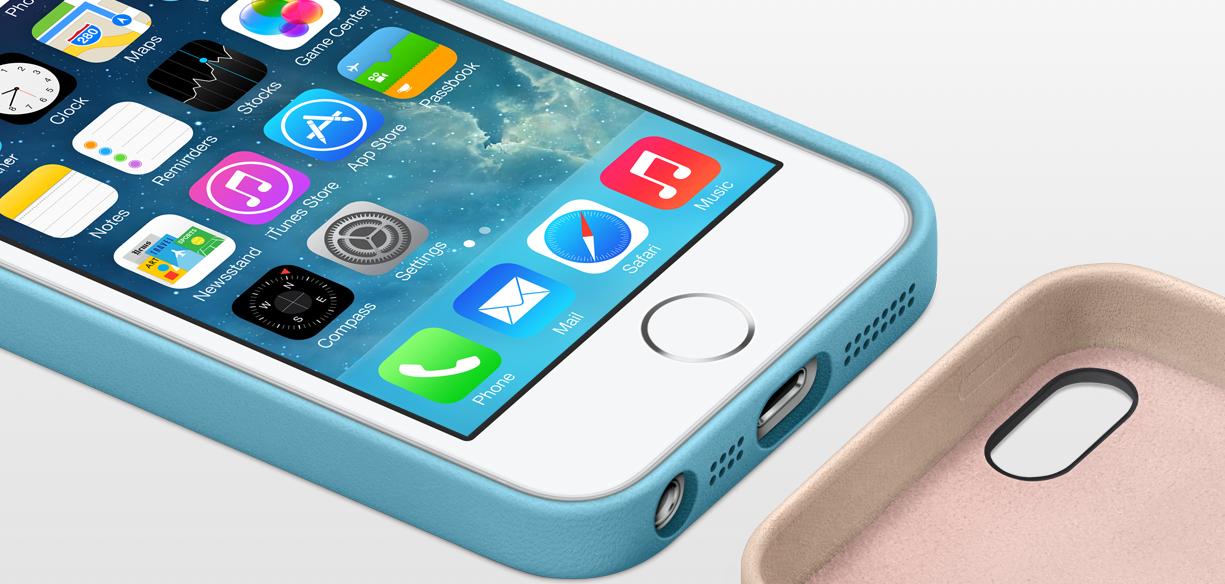 iPhone 5S – czyli jak poprawić najlepiej sprzedający się telefon Apple w historii